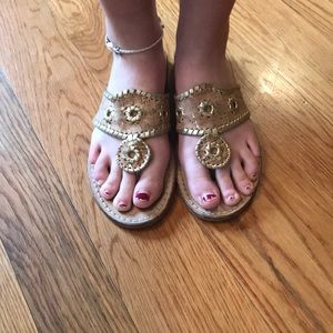 Jack Rogers Shoes - Jack Rogers for sale